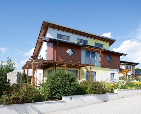 Thayatal Haus Einfamilienhaus