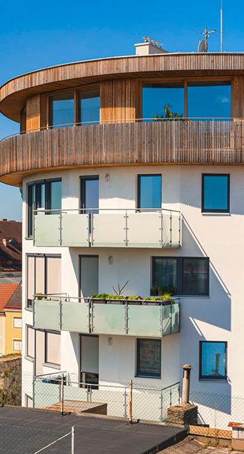 Neubau Baumeister Niederösterreich Wien